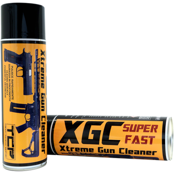 TCP Xtreme Gun Cleaner 500 ml