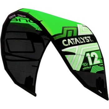 Ozone Catalyst V1 10m² Kite Only