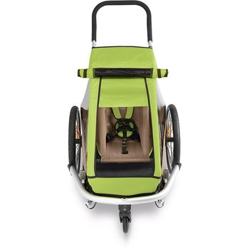 Croozer Sun Cover Kid for 1