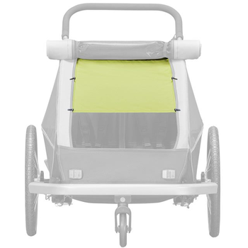 Croozer Sun Cover Kid for 2 (2018)
