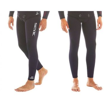 Seacsub T-Black Pant Man 7mm