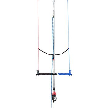 Ozone Bar Snow EXP V4 45cm with 40m Lines