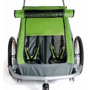 Croozer Sun Cover Kid for 1 (2008-2015)